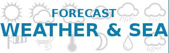 previsioni meteo e previsioni marine