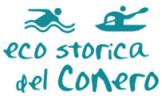 logo Gran Fondo Eco Storica  del Conero