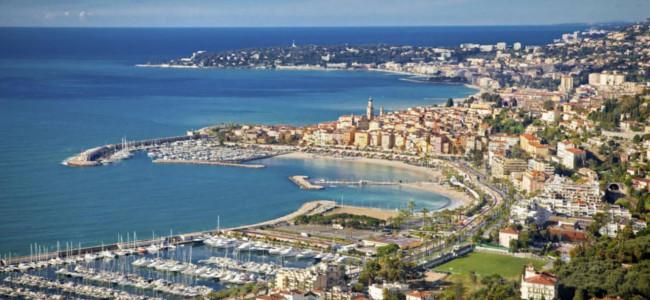 Sanremo, tappa del Gran Fondo Italia