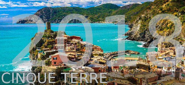 Costa delle Cinque Terre