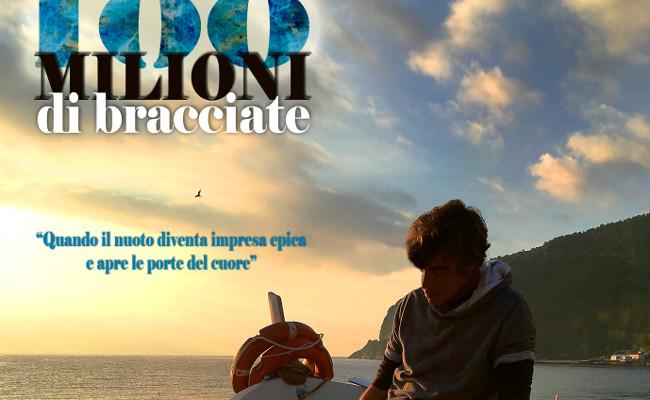 100 Milioni di Bracciate, il film