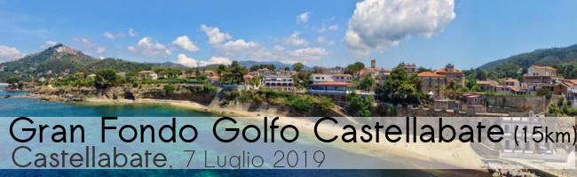 Gran Fondo Golfo di Castellabate 2019