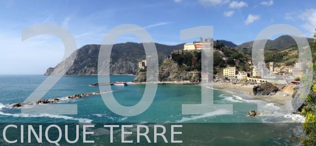 Gran Fondo Cinque Terre 2019, Monterosso