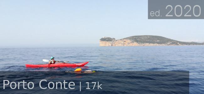 Gran Fondo Porto Conte 2020, Alghero