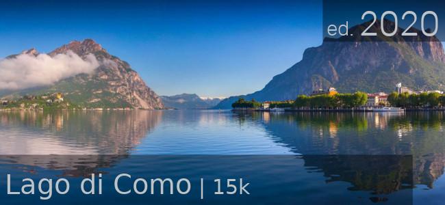 Gran Fondo Lago di Como 2020
