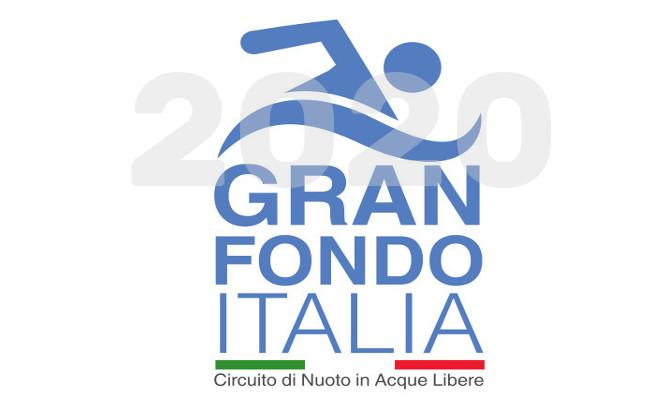 annullata l'edizione 2020 del circuito Gran Fondo Italia 2020 di nuoto in acque libere