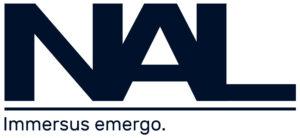 logo NAL (versione 2020)