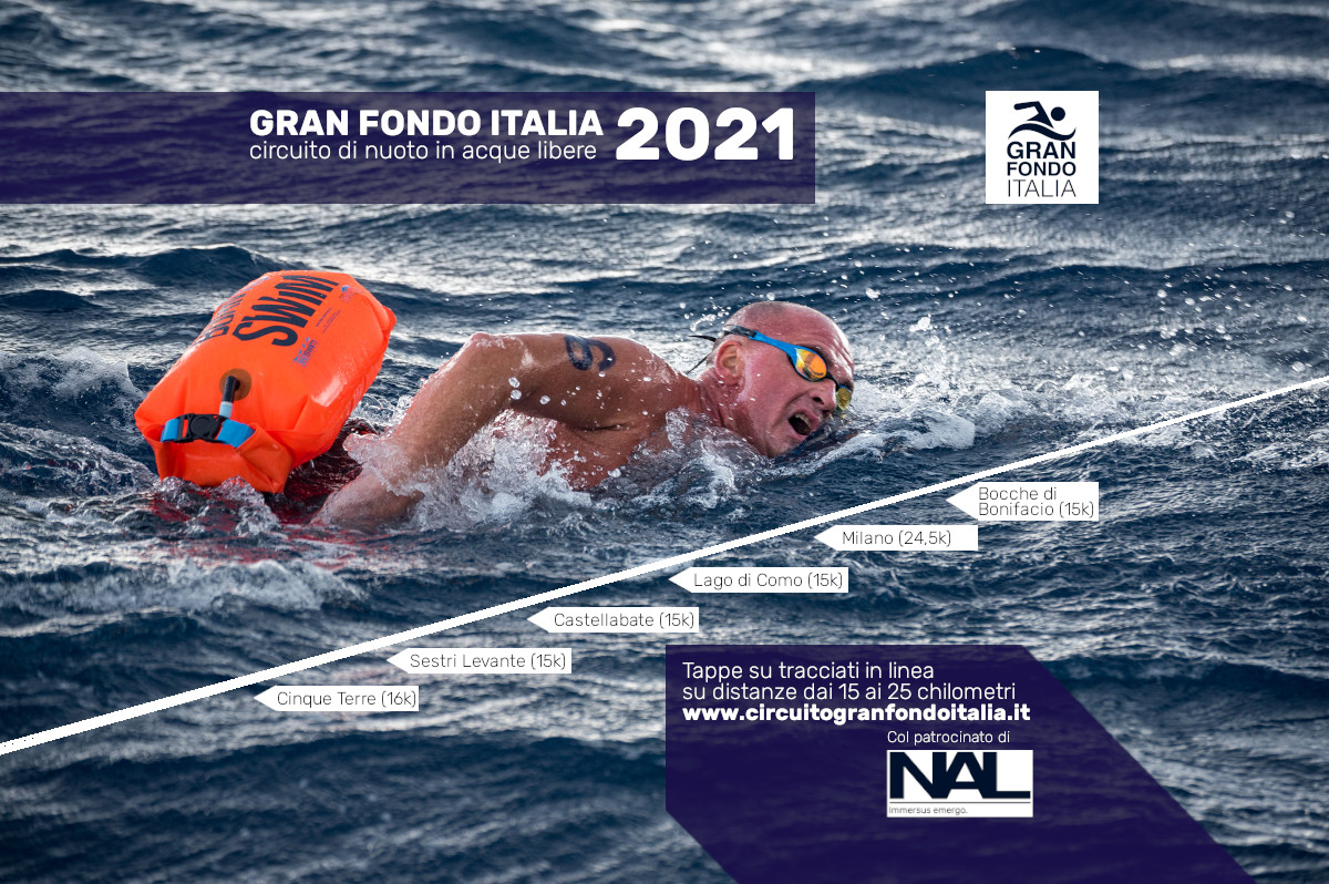 Gran Fondo Italia 2021
