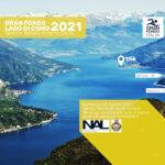 Gran Fondo Lago di Como 2021
