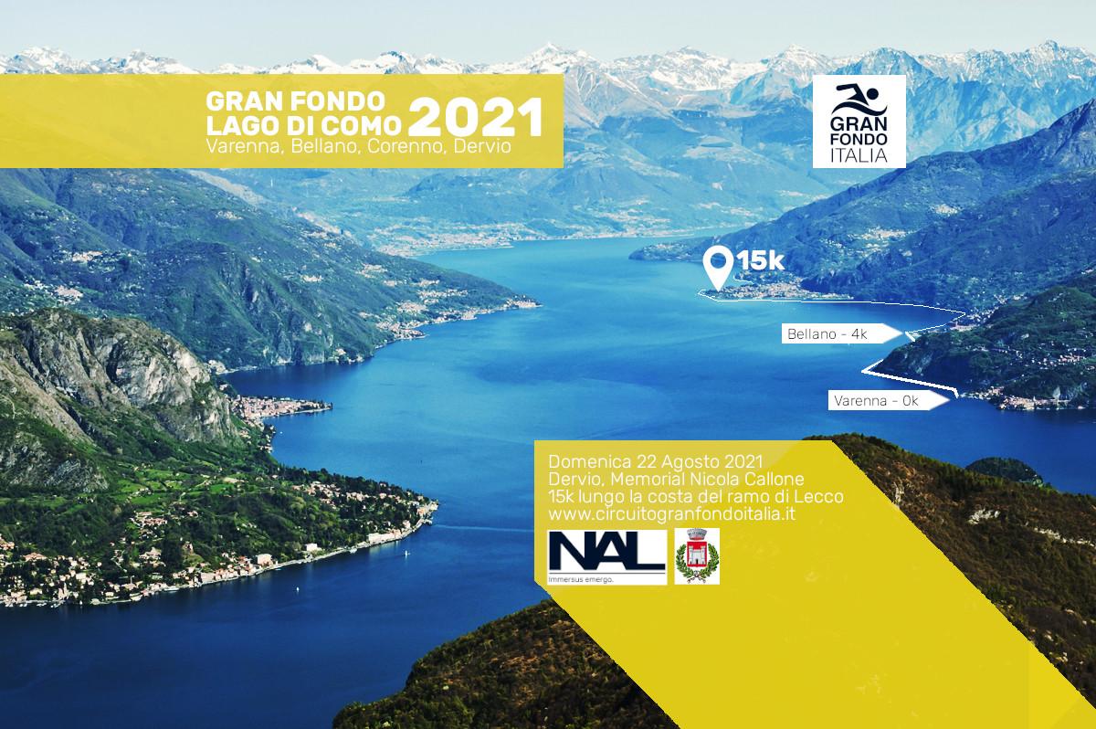 Lago di Como 2021