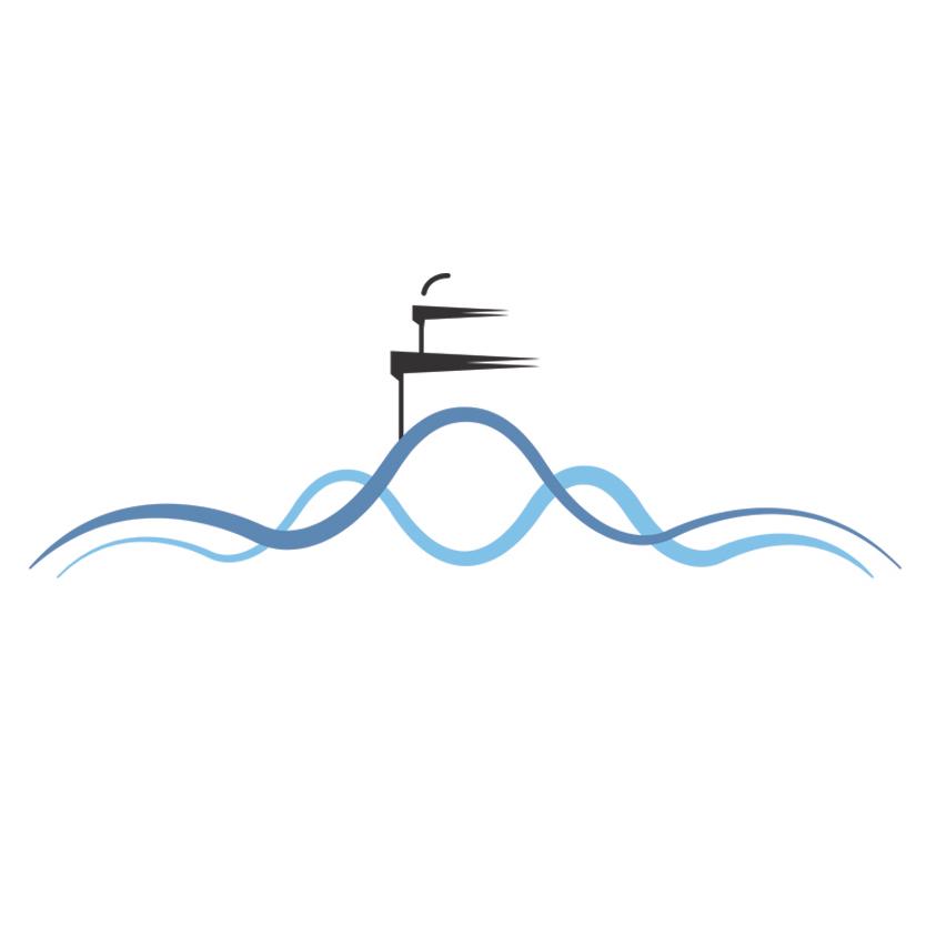 Logo Area Marina Protetta Capo Testa - Punta Falcone