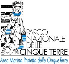 logo Parco Nazionale delle Cinque Terre