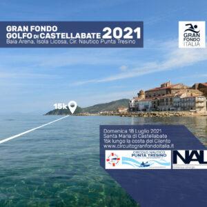 Gran Fondo Golfo di Castellabate 2021