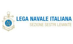 logo Lega Navale Italiana Sestri Levante
