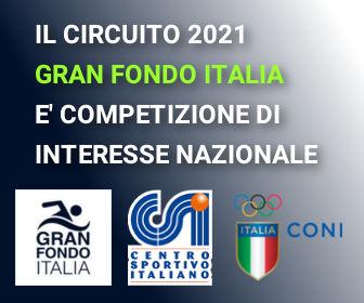 GFI COMPETIZIONE NUOTO DI INTERESSE NAZIONALE 2021